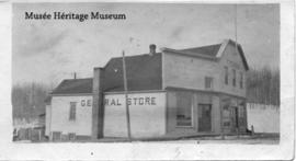 General store in St. Albert