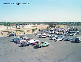 St. Albert Centre, 1984 or 1986