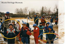 Beaver Winter Games